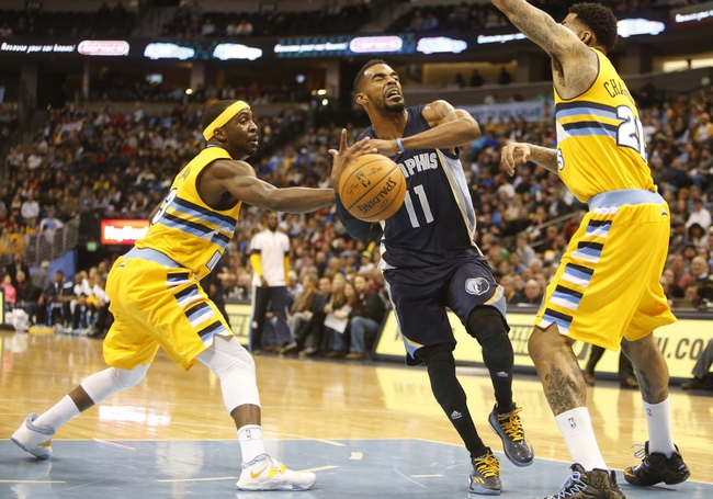 NBA News: Player News and Updates for 1/4/15