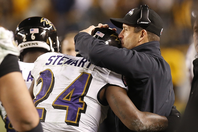 Baltimore Ravens at Pittsburgh Steelers- 10/1/15 NFL Pick, Odds, and Prediction