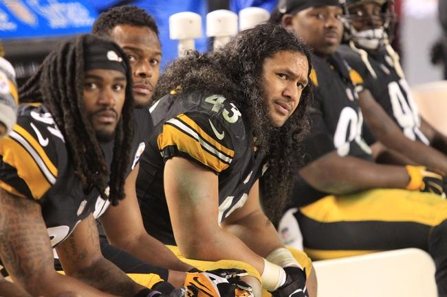 Top Ten Highest Scoring 4th Quarter NFL Teams in 2014
