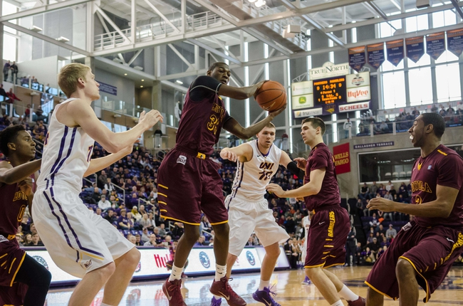 Missouri State Bears vs. Loyola of Chicago Ramblers - 2/4/15 College Basketball Pick, Odds, and Prediction