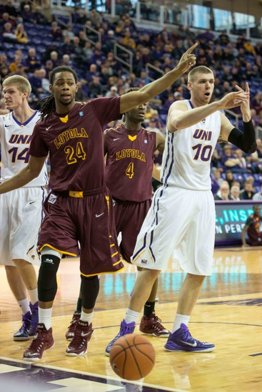 Loyola of Chicago Ramblers vs. Indiana State Sycamores - 2/7/15 College Basketball Pick, Odds, and Prediction