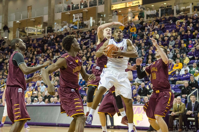 Loyola of Chicago Ramblers vs. Wichita State Shockers - 1/11/15 College Basketball Pick, Odds, and Prediction
