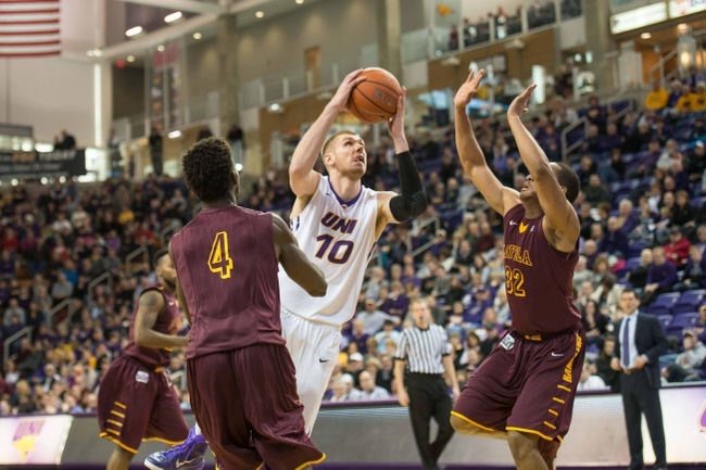 Loyola of Chicago vs. Illinois State - 1/31/15 College Basketball Pick, Odds, and Prediction