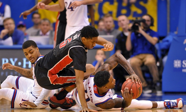 UNLV Rebels vs. Nevada Wolf Pack - 1/7/15 College Basketball Pick, Odds, and Prediction