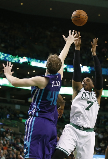 Boston Celtics vs. Charlotte Hornets - 2/27/15 NBA Pick, Odds, and Prediction