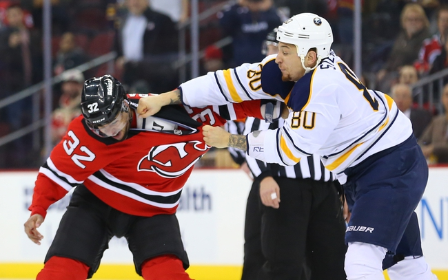 Buffalo Sabres vs. New Jersey Devils - 3/20/15 NHL Pick, Odds, and Prediction
