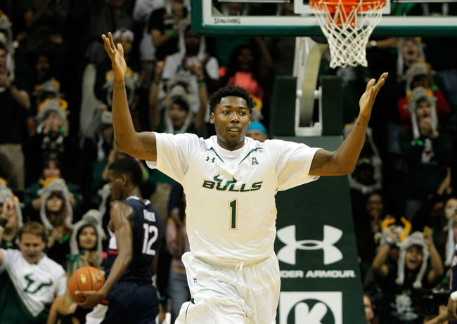 South Florida vs. Troy - 11/13/15 College Basketball Pick, Odds, and Prediction