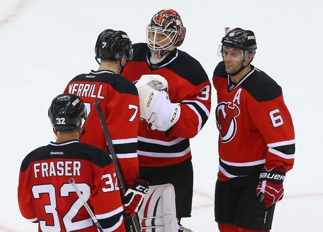 New Jersey Devils vs. Buffalo Sabres - 2/17/15 NHL Pick, Odds, and Prediction