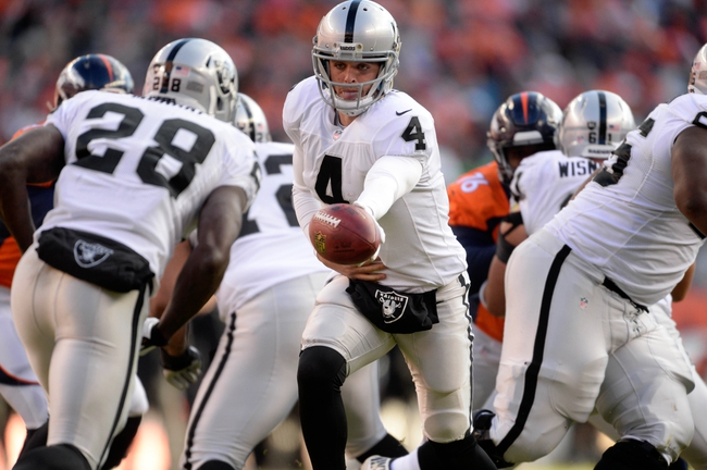 Top Ten Most Fumbles of the 2014 NFL Season (By Player)