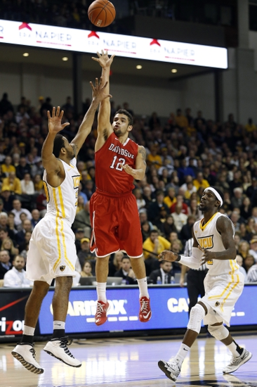 Duquesne Dukes vs. Davidson Wildcats - 3/7/15 College Basketball Pick, Odds, and Prediction