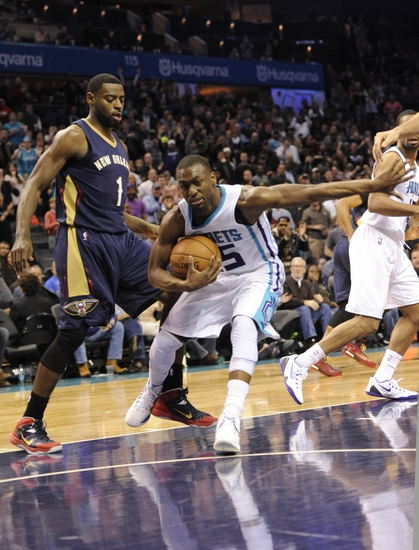 New Orleans Pelicans vs. Charlotte Hornets - 1/15/16 NBA Pick, Odds, and Prediction