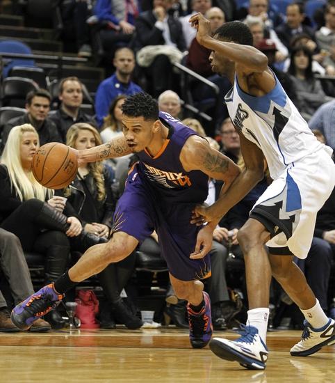 Timberwolves vs. Suns - 2/20/15 NBA Pick, Odds, and Prediction