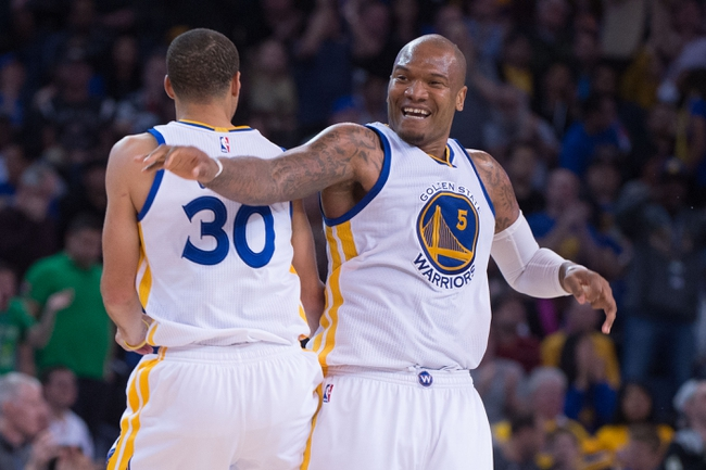Indiana Pacers vs. Golden State Warriors - 2/22/15 NBA Pick, Odds, and Prediction