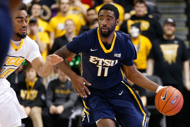 East Tennessee State vs. Chattanooga - 3/7/16 SoCon Championship Pick, Odds, and Prediction