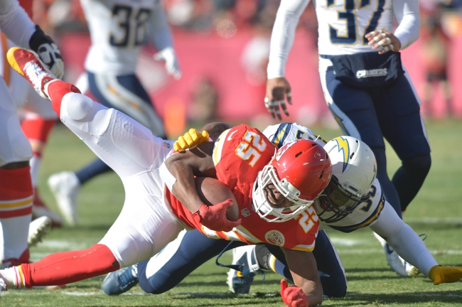 NFL News: Player News and Updates for 4/18/15