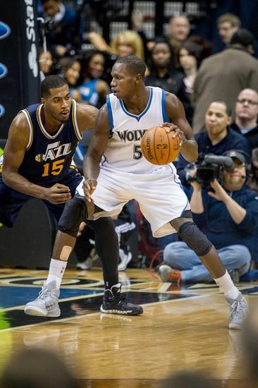 Utah Jazz vs. Minnesota Timberwolves - 3/23/15 NBA Pick, Odds, and Prediction