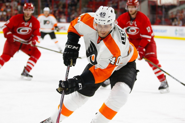 Hurricanes vs. Flyers - 2/24/15 NHL Pick, Odds, and Prediction