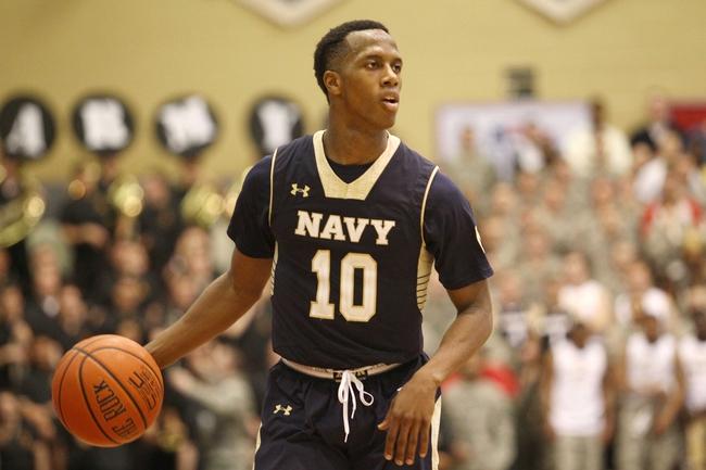 Navy vs. Florida - 11/13/15 College Basketball Pick, Odds, and Prediction