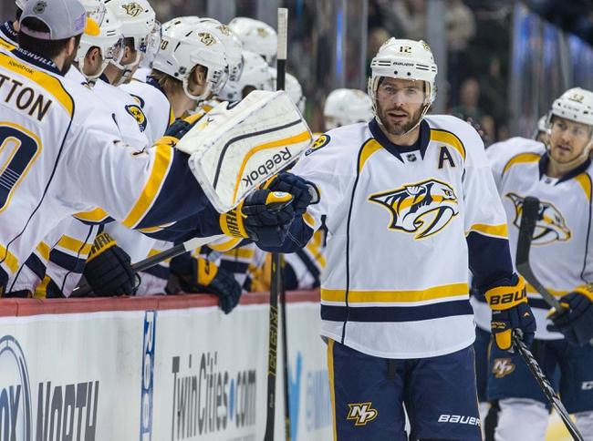 Fantasy Hockey 2014-15: Sleeper Picks 2/7/15