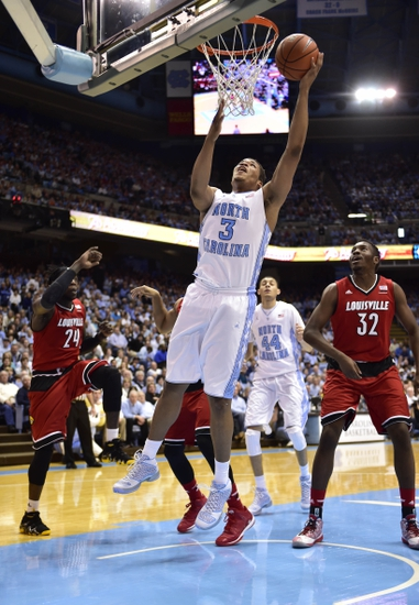 North Carolina State Wolfpack vs. North Carolina Tar Heels - 1/14/15 College Basketball Pick, Odds, and Prediction