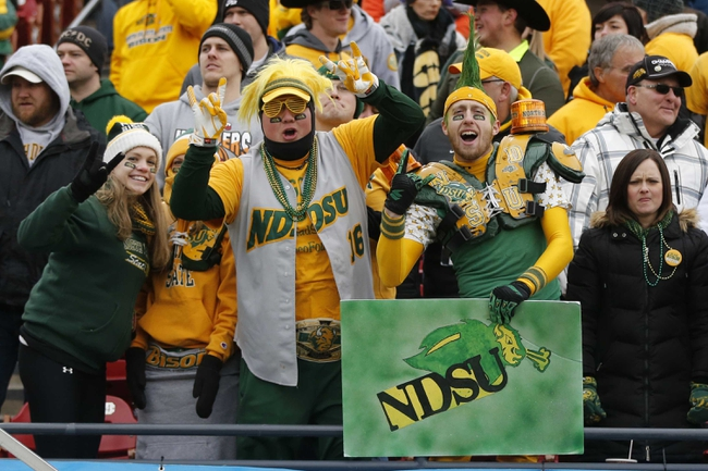 South Dakota vs. North Dakota State - 1/14/15 College Basketball Pick, Odds, and Prediction