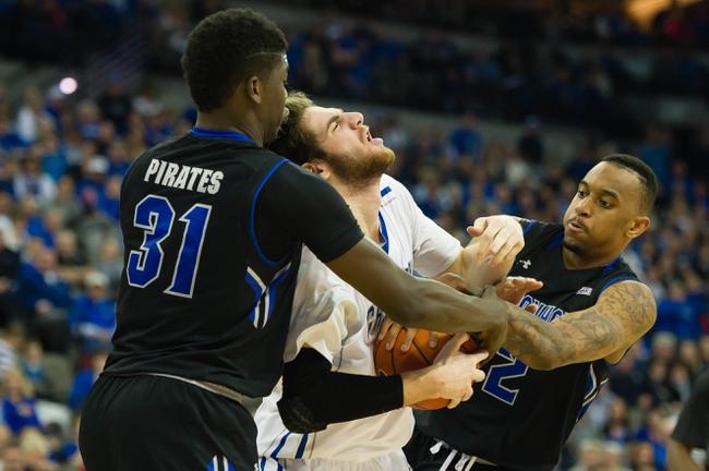 Seton Hall vs. Creighton - 2/28/15 College Basketball Pick, Odds, and Prediction