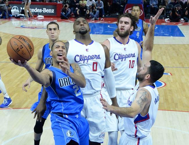 Mavericks vs. Clippers - 2/9/15 NBA Pick, Odds, and Prediction