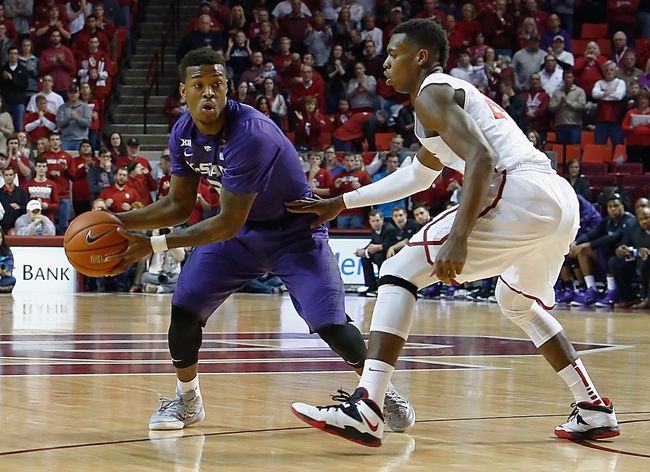 Kansas State vs. Texas Tech - 1/14/15 College Basketball Pick, Odds, and Prediction