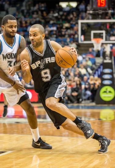 San Antonio Spurs vs. Minnesota Timberwolves - 3/15/15 NBA Pick, Odds, and Prediction