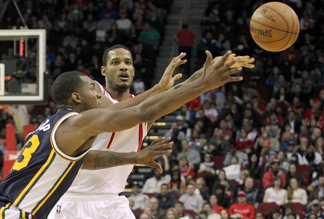 Jazz vs. Rockets - 3/12/15 NBA Pick, Odds, and Prediction