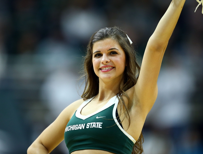 Northwestern vs. Michigan State - 2/10/15 College Basketball Pick, Odds, and Prediction
