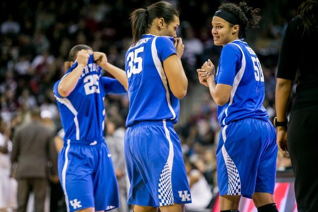 Oklahoma vs. Kentucky - 3/21/16 Women's NCAA Tournament Pick, Odds, and Prediction