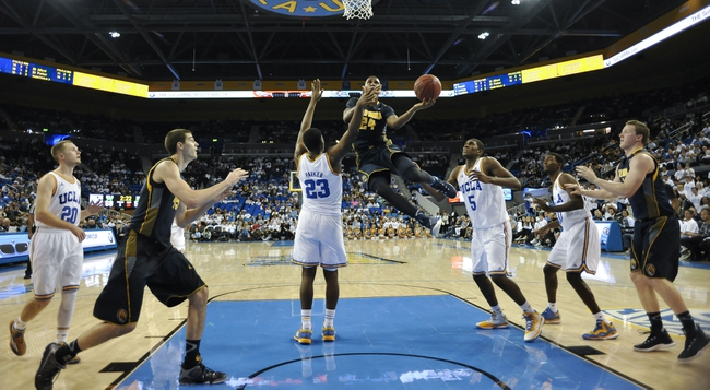 Cal vs. UCLA - 2/7/15 College Basketball Pick, Odds, and Prediction