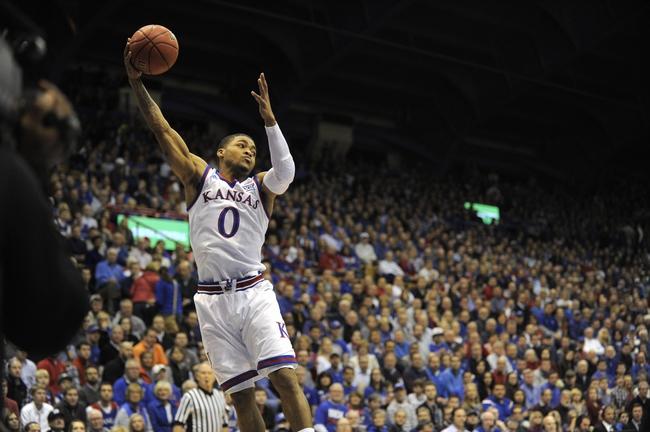 Kansas vs. Oklahoma - 1/19/15 College Basketball Pick, Odds, and Prediction