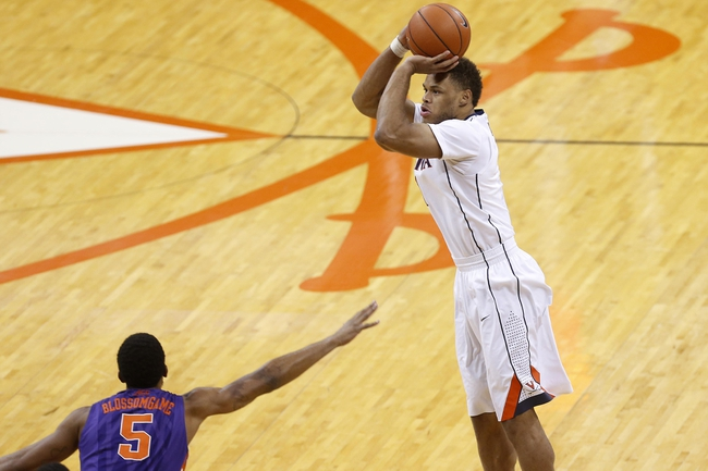 Clemson vs. Syracuse - 1/17/15 College Basketball Pick, Odds, and Prediction