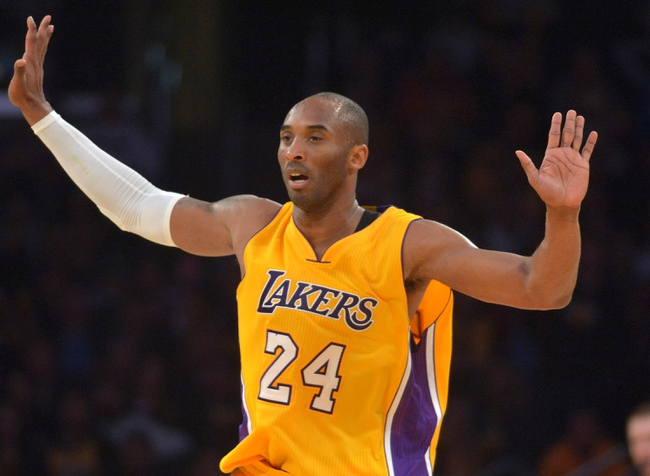 Lakers vs. Cavaliers - 1/15/15 NBA Pick, Odds, and Prediction