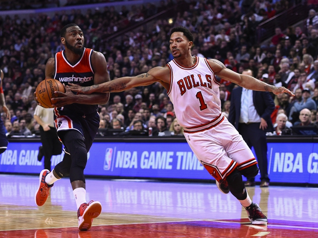 Bulls vs. Wizards - 3/3/15 NBA Pick, Odds, and Prediction