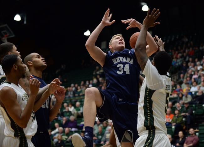 Nevada vs. Colorado State - 3/4/15 College Basketball Pick, Odds, and Prediction