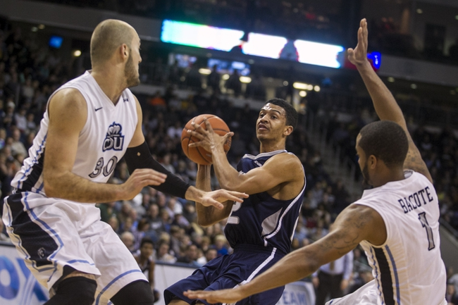 Old Dominion Monarchs vs. Stanford Cardinal-NIT Tournament - 3/31/15 College Basketball Pick, Odds, and Prediction
