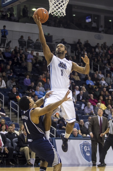 Old Dominion Monarchs vs. North Texas Mean Green - 1/17/15 College Basketball Pick, Odds, and Prediction