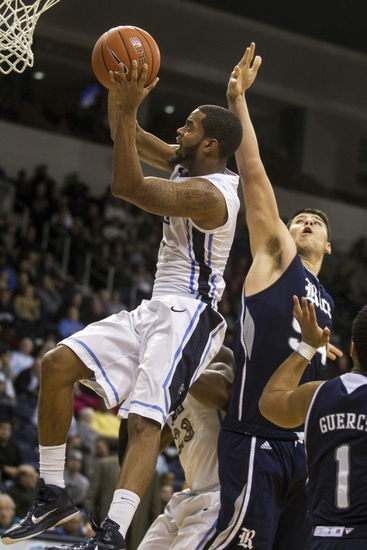 Middle Tennessee Blue Raiders vs. Old Dominion Monarchs - 1/22/15 College Basketball Pick, Odds, and Prediction