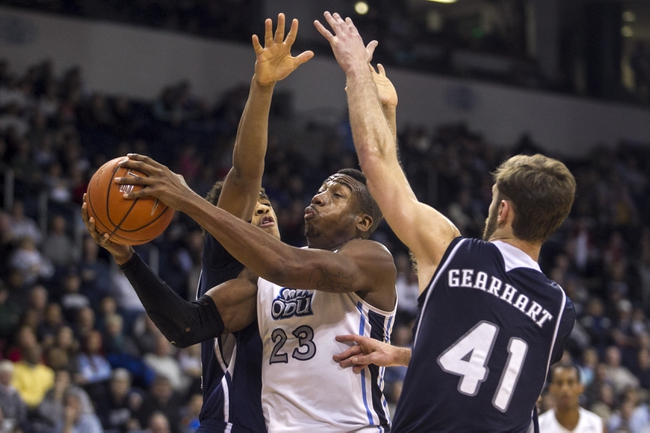 Old Dominion Monarchs vs. Niagara Purple Eagles - 11/13/15 College Basketball Pick, Odds, and Prediction