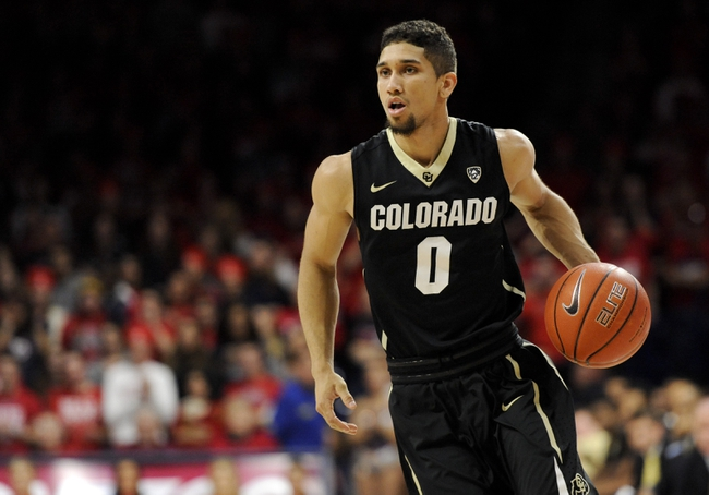 Colorado vs. Washington - 1/22/15 College Basketball Pick, Odds, and Prediction