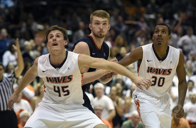 Gonzaga vs. Pepperdine - 2/14/15 College Basketball Pick, Odds, and Prediction