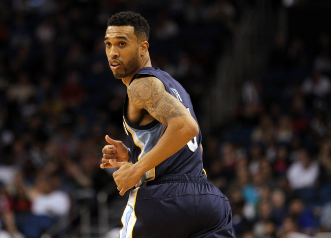 Fantasy Basketball 2014-15: Waiver Wire Update 1/19