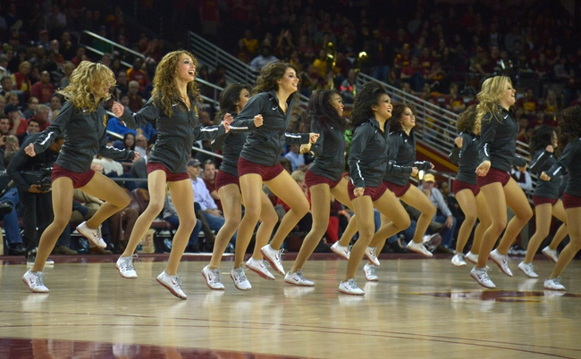 UCLA vs. USC - 3/4/15 College Basketball Pick, Odds, and Prediction