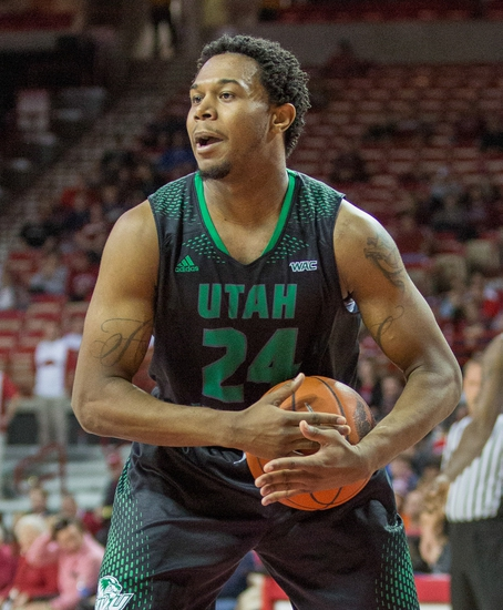 UNC Wilmington Seahawks vs. Utah Valley Wolverines - 12/22/15 College Basketball Pick, Odds, and Prediction