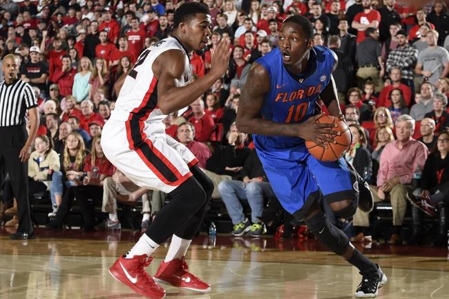 Florida vs. LSU - 1/20/15 College Basketball Pick, Odds, and Prediction