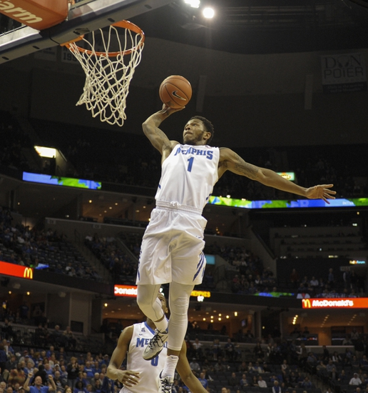 Central Florida Knights vs. Memphis Tigers - 2/22/15 College Basketball Pick, Odds, and Prediction