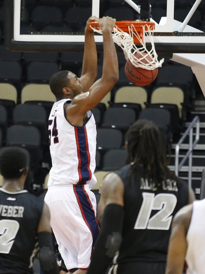 George Washington Colonials vs. Duquesne Dukes - 1/24/15 College Basketball Pick, Odds, and Prediction
